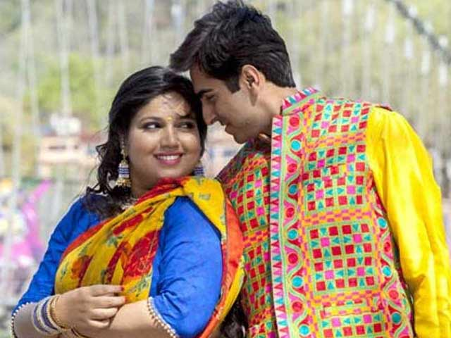 Ayushmann, Bhumi in Next Film?