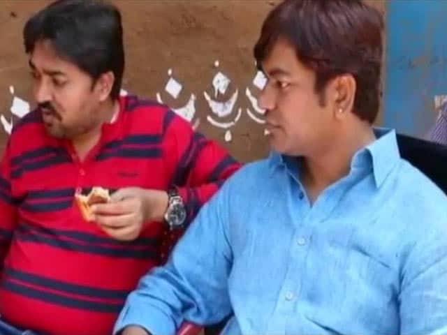 Video : From Bajrangi Bhaijaan to Battlefield Bihar: Meet 'Son of Mallah'