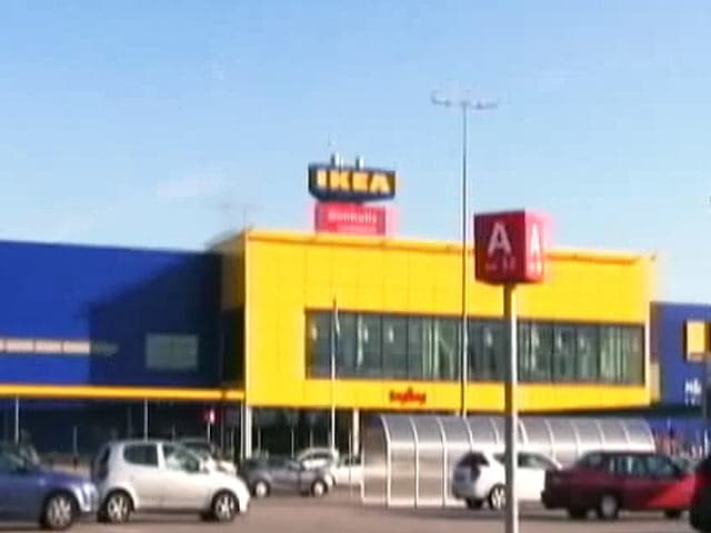 Video : The Story Behind Brand Ikea
