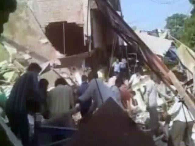 Videos : मप्र: होटल में गैस सिलिंडर फटने से 45 लोगों की मौत, 80 से ज्यादा घायल