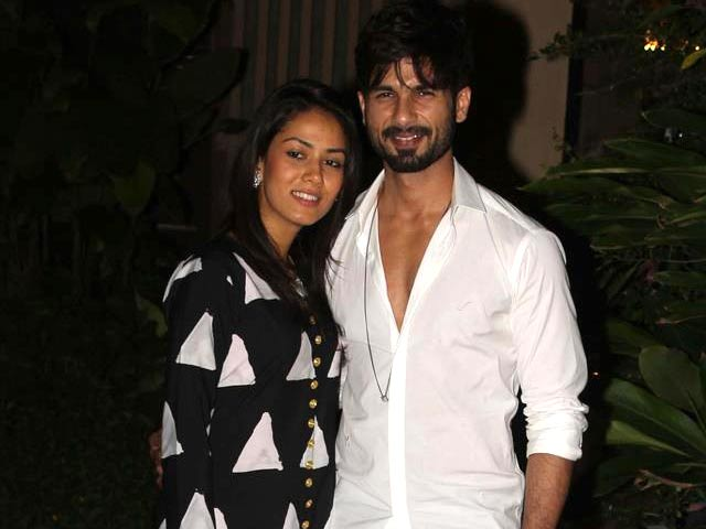 Mira to Make Bollywood Debut With Shahid?
