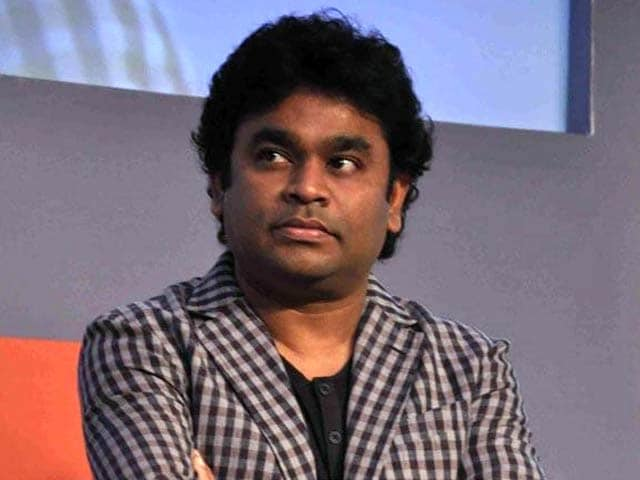 AR Rahman Has Firm Facebook Response to Fatwa Against Him
