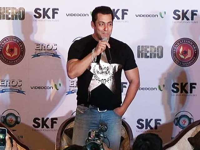 Video : Salman to Feature in AR Murugadoss' Next?