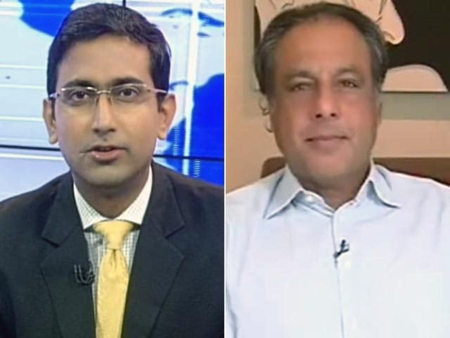 Video : Indian Assets Will be 25-30% Higher in 2 Years: Madhav Dhar