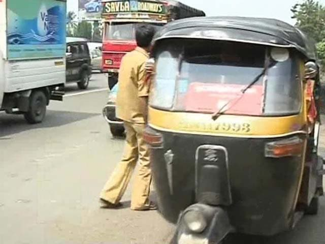 Video : 'Know Marathi for Auto Permit': Controversy Hits Election-Bound Bihar