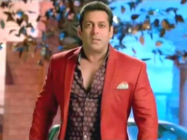Video : <i>Bigg Boss 9</i> New Promo