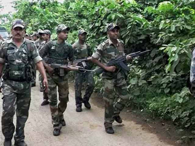 Video : Maoist Mastermind Behind 2013 Bastar Massacre of Congress Leaders Killed