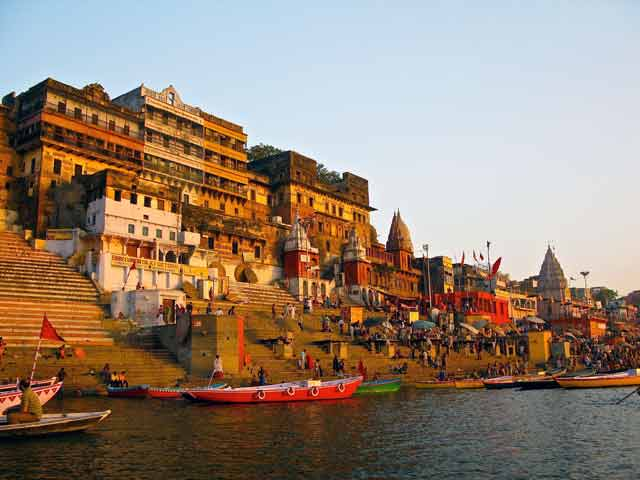 Video : In Third List Of Smart Cities, PM's Constituency Varanasi Finds A Place