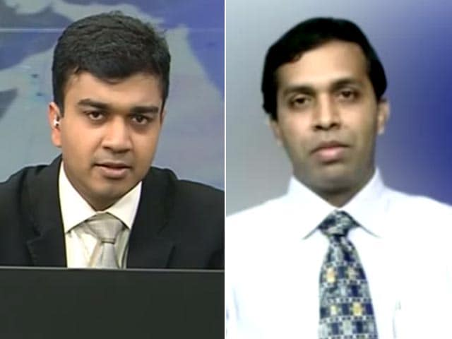 Video : Nifty Could Fall to 7,500 Levels: Jai Bala