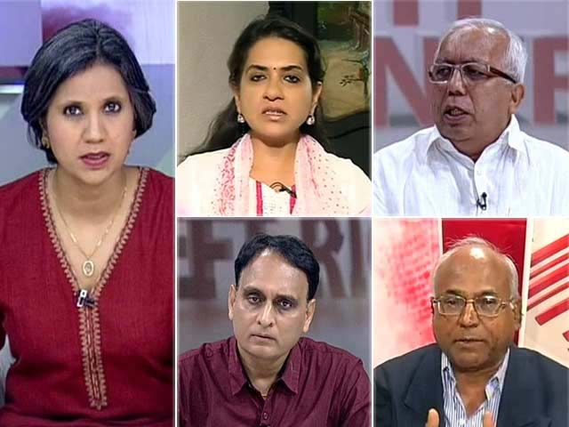 Video : Time to Review Reservation Policy?