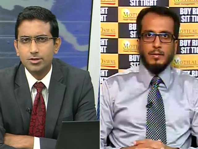Video : Bullish on Private Sector Banks: Motilal Oswal AMC