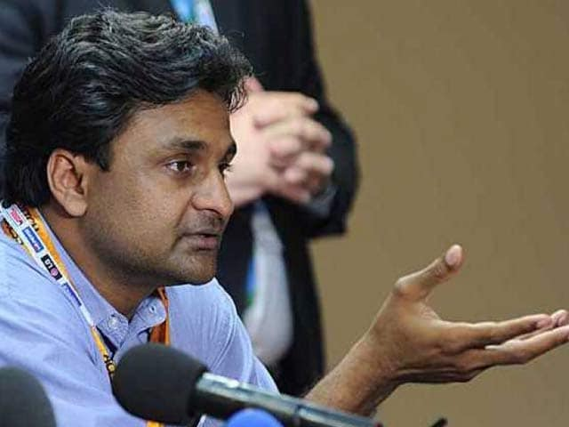 Video : Sourav Ganguly Should Be in No Hurry to be President: Srinath