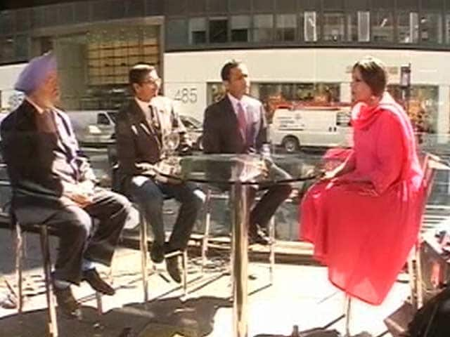 Video : India's Power Push At UN Security Council: Is America Being Unhelpful?