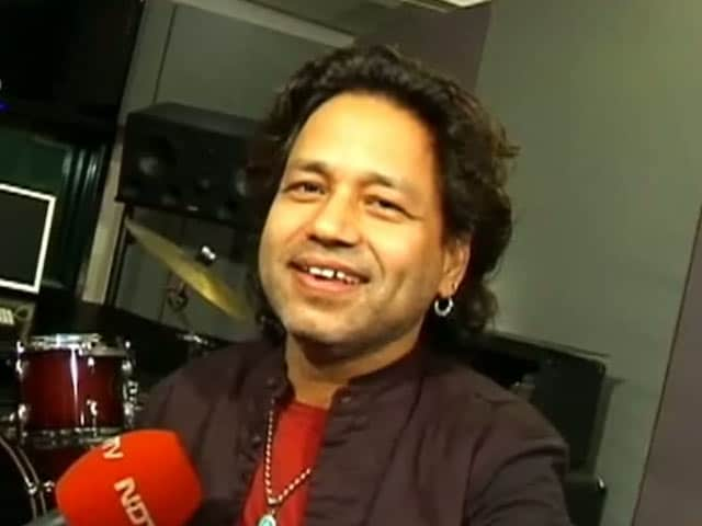 Feel Privileged to Perform For PM Modi: Kailash