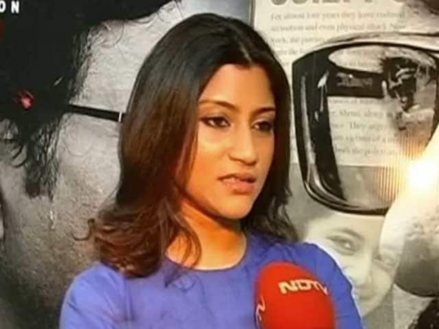 Always Fabulous Working With Irrfan: Konkona
