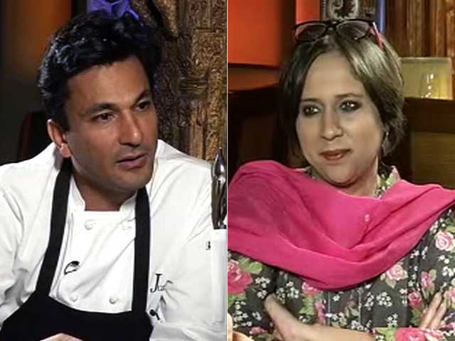 Video : Told PM I Can Never Repay Debt Of My Motherland: Chef Vikas Khanna