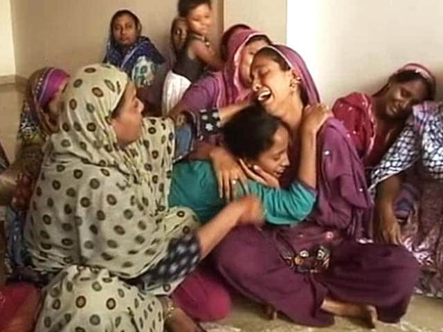 Video : No Eid Celebrations This Year For These Muslim Families
