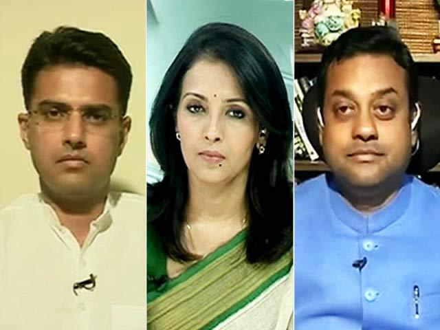 Video : प्राइम टाइम : खनन घोटाले में नेताओं को बांटी गईं खानें?