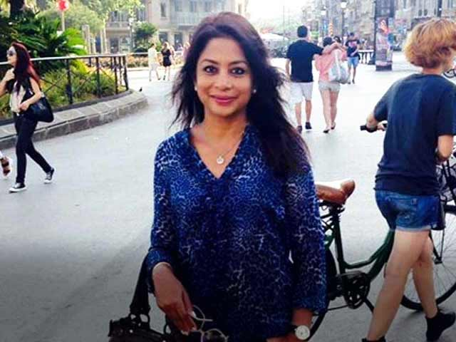 Video : Indrani Mukerjea Unconscious Since 2 PM, Doctors Say Condition 'Serious'