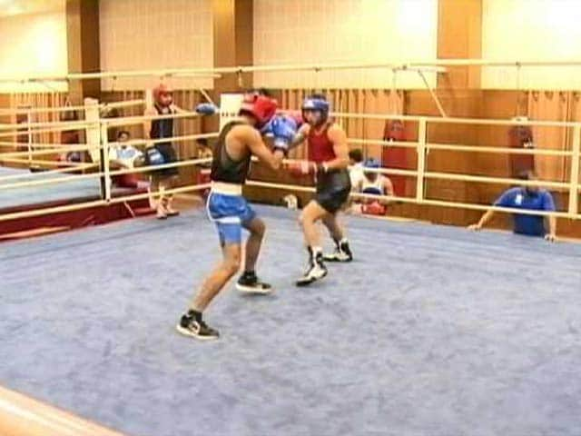 Video : NIS Patiala: India's Premier Sports Institute