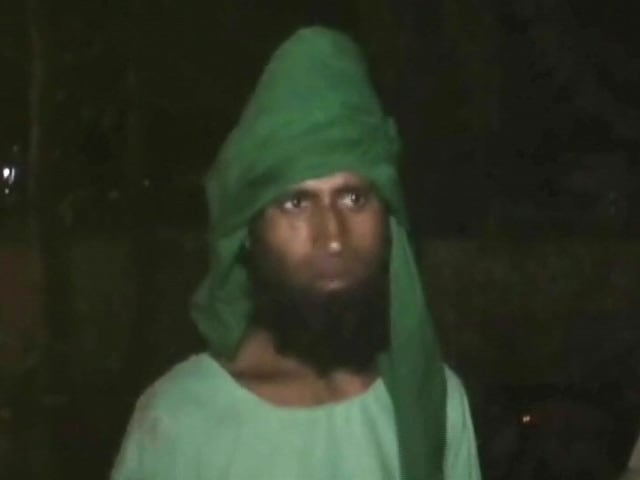 Video : In a Bareilly Village, Father Allegedly Kills 6-Year-Old Girl For Not Covering Her Head