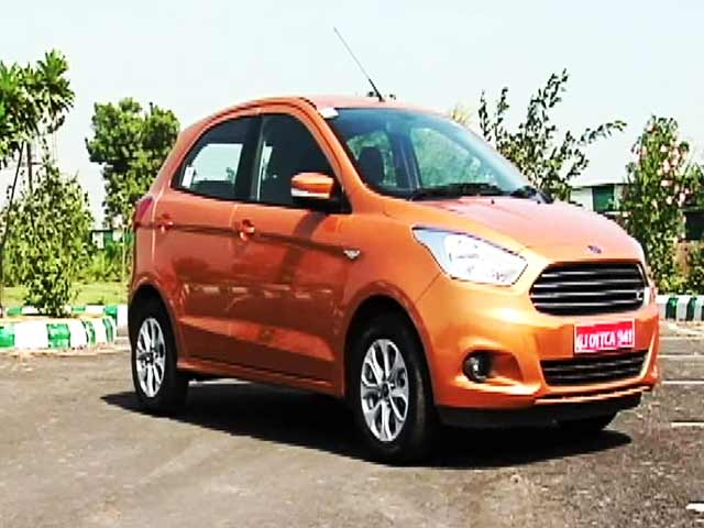 All-New 2nd Gen Ford Figo Review