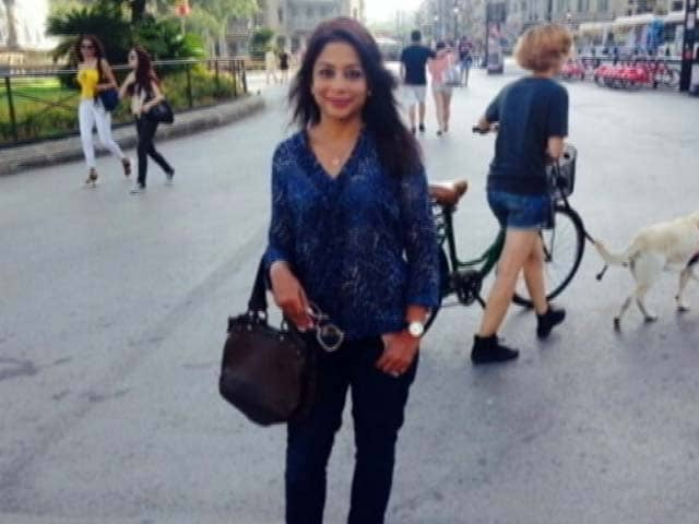 Video : Unanswered Questions About Indrani Mukerjea's Alleged Suicide Bid