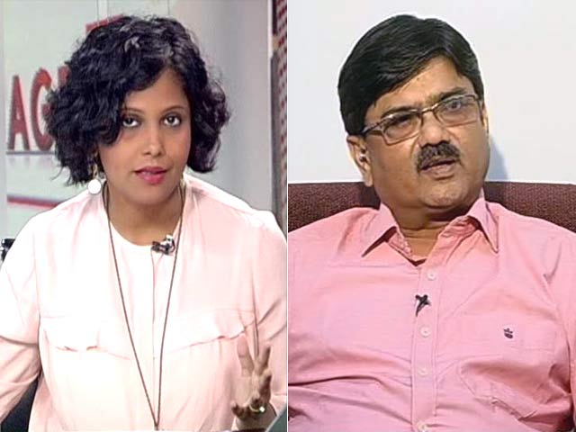 Video : Officer Who First Probed Aarushi Talwar Murder Speaks to NDTV