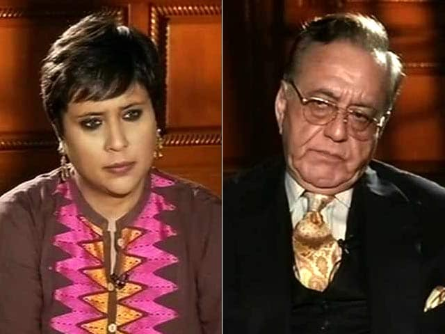 Video : India Considered Air Strikes in Pakistan Post 26/11?