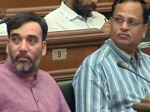 Video : इंडिया 7 बजे : दिल्ली में विधायकों का बढ़ेगा वेतन