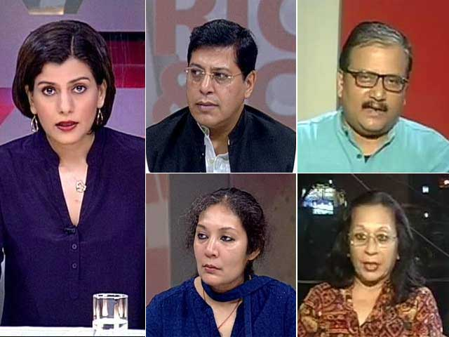 Video : Beef Politics: Deliberate Polarisation Ahead of Bihar Polls?