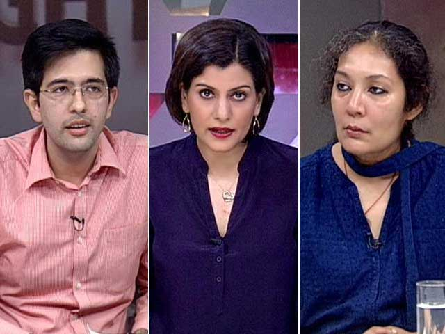 Video : 400% Salary Hike Proposed for Delhi MLAs: Justified Expense?