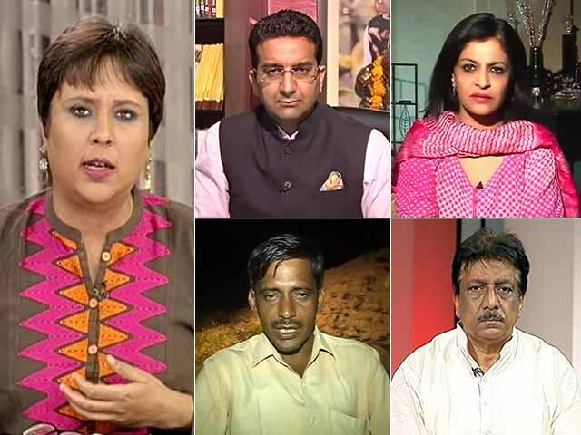 Video : Dadri Lynching: Should PM Reveal His Mann Ki Baat?