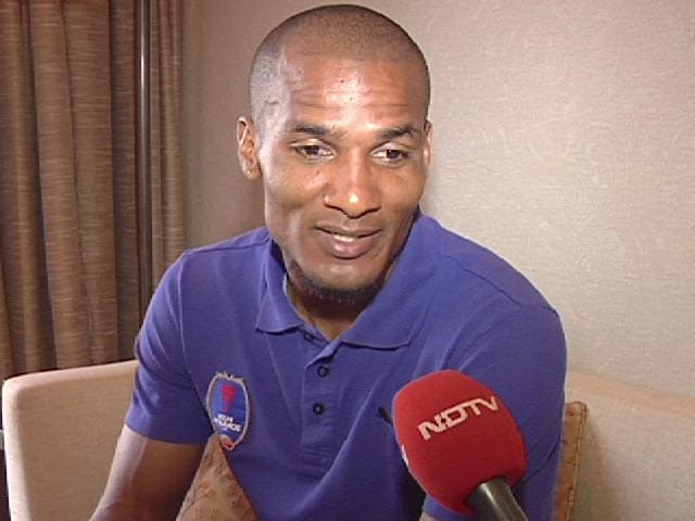 Video : Want to Experience Indian Super League: Florent Malouda