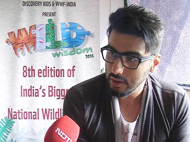 Befikre is Apt for Ranveer, Says Arjun
