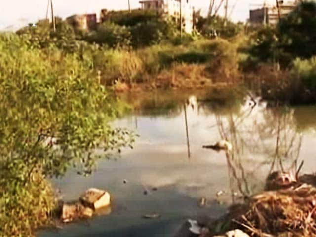 Video : Citizens' Voice: Apathetic BBMP, Bengaluru's AECS Layout Suffers