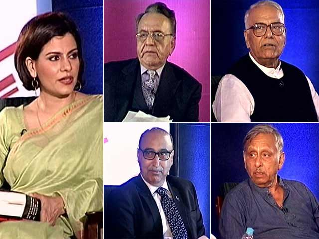 Video : 'Neither a Hawk, Nor a Dove': Can India and Pakistan Ever Agree on Kashmir?