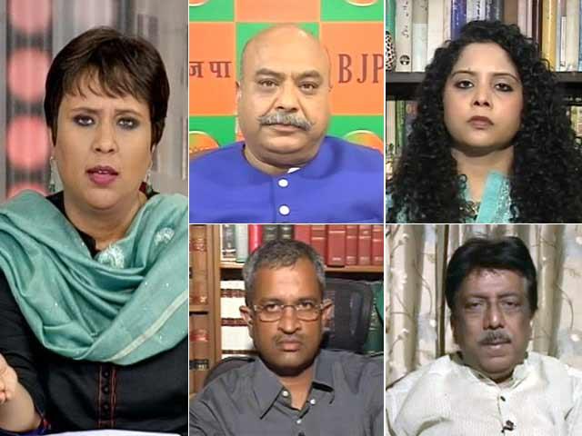Video : Will PM Narendra Modi's Message Put a Lid on Beef Politics?