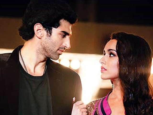 Video : Shraddha, Aditya's Aashiqui Once Again