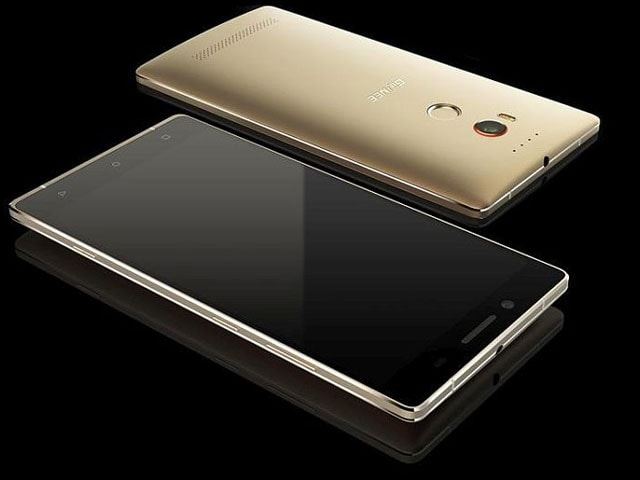 Gionee Comes to Life