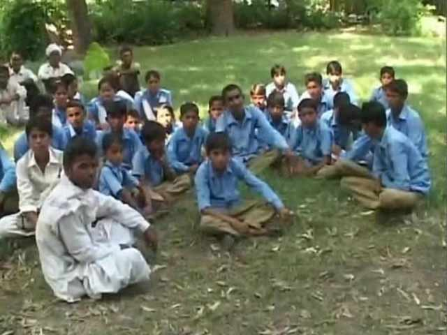 Video : In a Rajasthan Village, Dalit Children Are Afraid To Go To School
