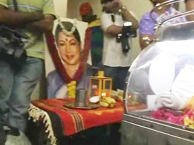 Video : Veteran Tamil Actor Manorama, Remembered as Aachi, Dies