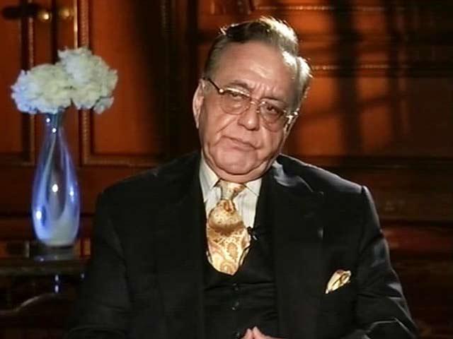 Video : Shiv Sena Demands Cancellation of Ex-Pak Minister's Mumbai Book Launch