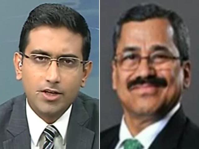 Video : No Liability from CBI Raid on Some Account Holders: Bank of Baroda
