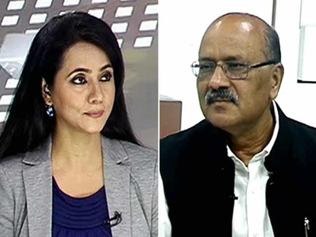 Video : कुरुक्षेत्र : बिहार में इस बार किसकी बनेगी सरकार, पहले चरण में 57 फीसदी वोटिंग
