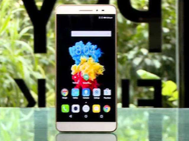Video : Lenovo Phab Plus Video Review