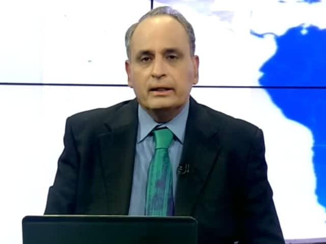 Video : Gold Rally Seen Impacting Markets in November: Sanjiv Bhasin
