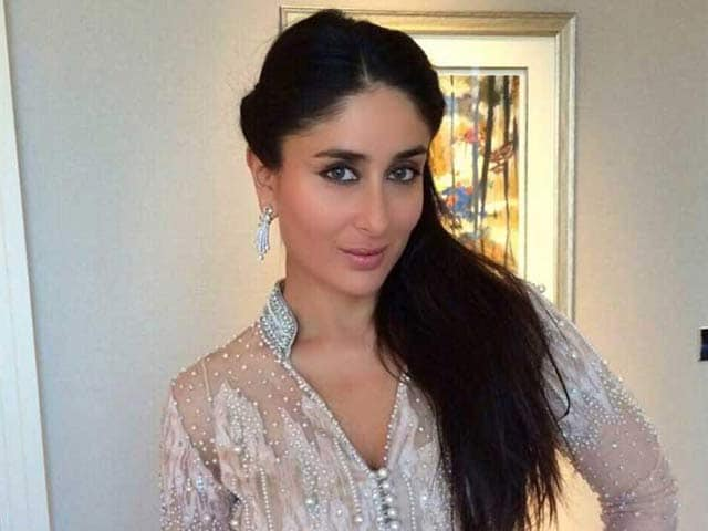 Kareena in Khuda Kay Liye Director's Next?