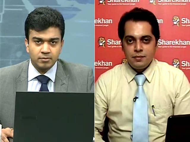 Video : See Further Upside in Bharat Forge: Jay Thakkar