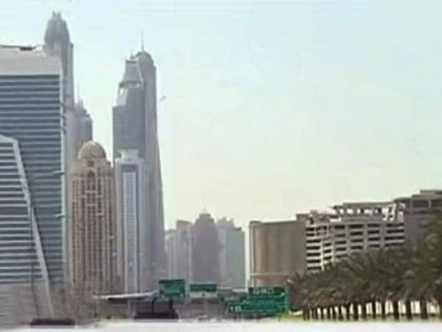 Video : Why are Indians Flocking to Dubai's Property Market?